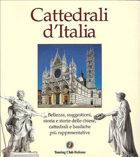 Price comparison product image Cattedrali d'Italia