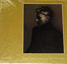 EXO - EXODUS (Vol. 2) [TAO Korean ver.] CD + Photo Booklet + Folded Poster + Extra Gift Photocards Set
