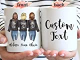 Top 15 Best I Custom World Sister Gifts