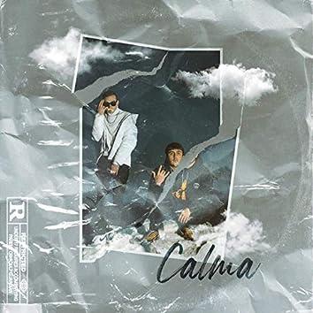 Calma (feat. Nafa)