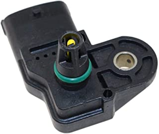 Ingesta Boost presión de aire Mapa Sensor 0281002845 for Opel Vauxhall Astra H J Corsa insignias Meriva Zafira B 1.3 1.9 2.0 CDTI