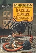 Increíble hombre menguante, El (Solaris ficción nº 73) (Spanish Edition)