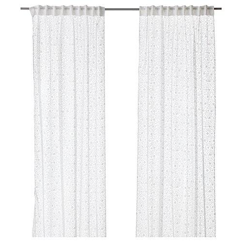 Ikea - Par de cortinas opacas