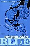 list of Spider-Man comics in Spider-Man blue