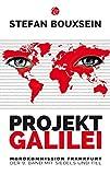 PROJEKT GALILEI: Mordkommission Frankfurt: Der 9. Band mit Siebels und Till