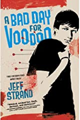 A Bad Day for Voodoo Kindle Edition