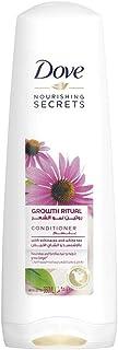 Dove Nourishing Secrets Conditioner Growth Ritual-Echinacea and White Tea, 350 ML