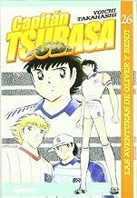 Capitán Tsubasa 26: Las aventuras de Oliver y Benji (Shonen Manga) (Spanish Edition)