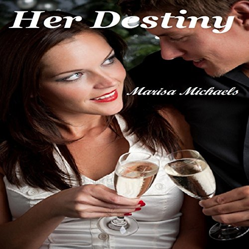 Her Destiny audiobook cover art