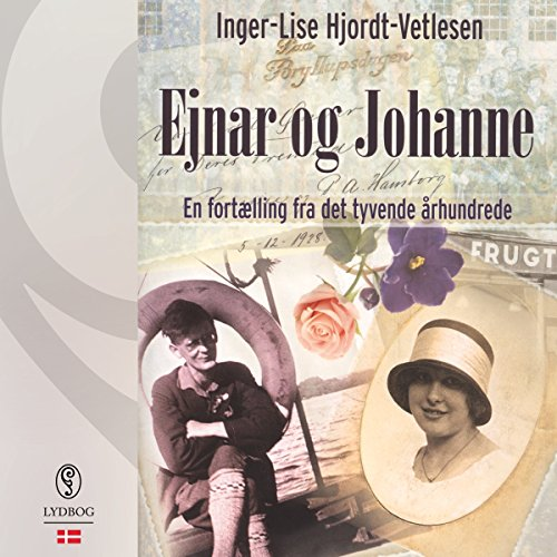 Ejnar og Johanne cover art