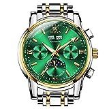 Reloj - OLEVS - Para - N-S-G6633G-JLV