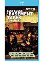 Lost Songs: the Basement Tapes [Blu-ray]