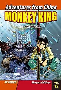 Monkey King Volume 12: The Lost Children