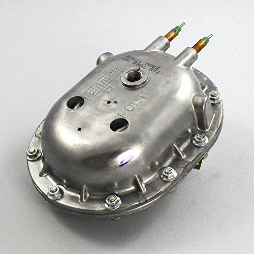 Polti Chaudière résistance 230 V 1250 W ovale Vaporella Forever 850 PRO 870
