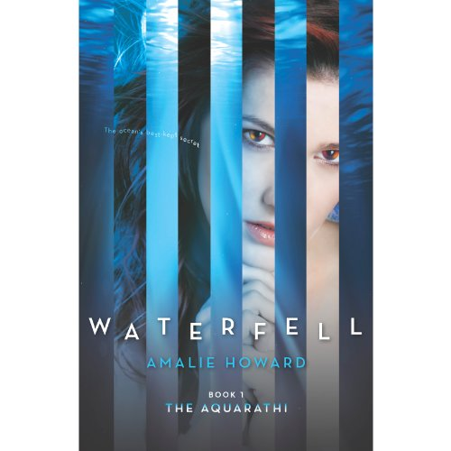 Waterfell cover art