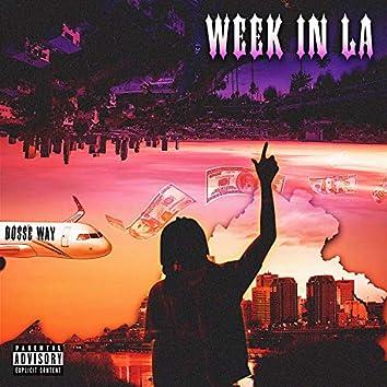 Week in La