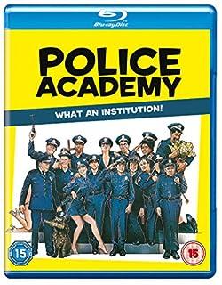 Police Academy [Blu-ray] [Region Free] (B00CP1ZP6G) | Amazon price tracker / tracking, Amazon price history charts, Amazon price watches, Amazon price drop alerts