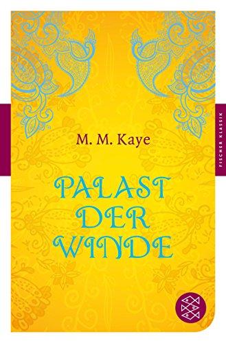 Palast der Winde: Roman (Fischer Klassik Plus)