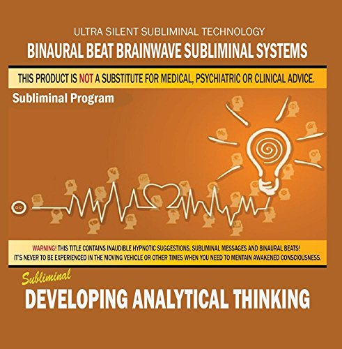 Developing Analytical Thinking