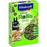 Vitakraft Green Rollis - 500 g 5