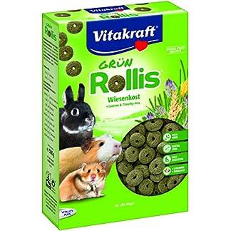 Vitakraft Green Rollis - 500 g 14