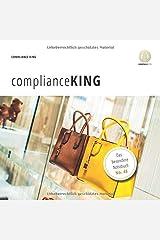 complianceKING: Das besondere Notizbuch (No. 48) Taschenbuch