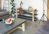 Kuba Wooden Sideboard - Baumhaus