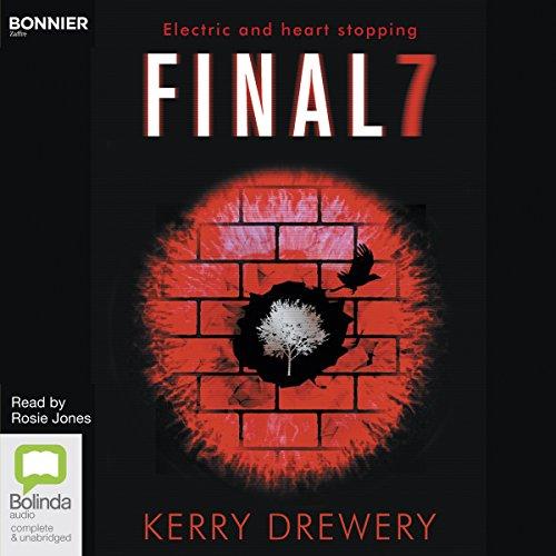 Final 7 cover art