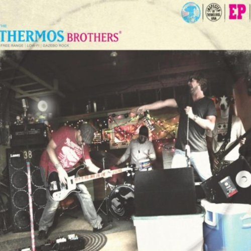 The Thermos Brothers EP