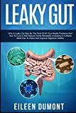 Leaky Gut: Complete Beginners Guide To Leaky Gut (Alternative remedies)