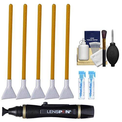 VisibleDust EZ Sensor Cleaning Kit for Size 1.6X...