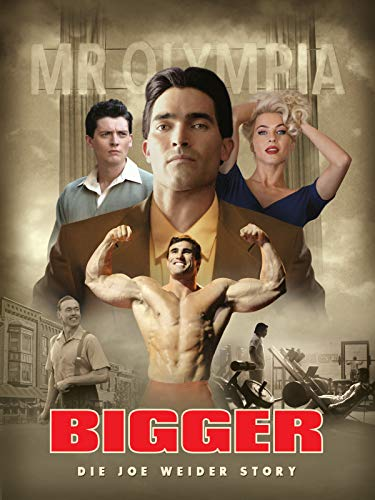 Bigger [dt./OV]