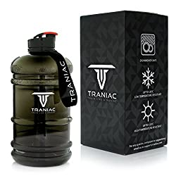 Gym Bottle at Amazon - Click to Buy