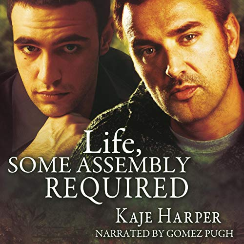 Couverture de Life, Some Assembly Required