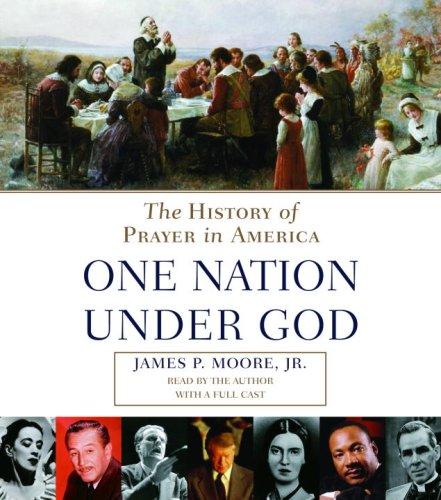 Couverture de One Nation Under God