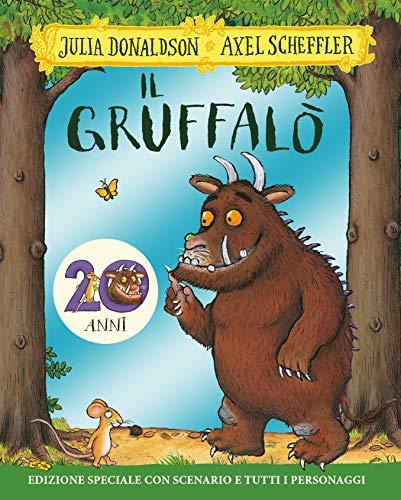 Il Gruffalò. Edizione per i 20 Anni