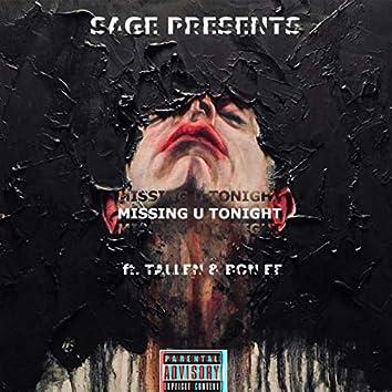 Missing U Tonight (Remastered)