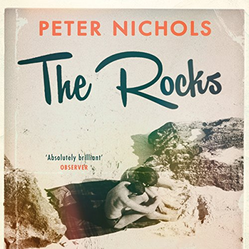 The Rocks cover art