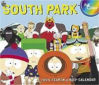 South Park 2009 Calendar