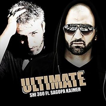 Ultimate (feat. Sagopa Kajmer)