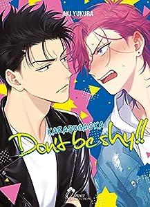 Karasugaoka Don't be shy Edition simple Tome 1