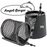 Angel-Berger Open Net Feeder Futterkorb Feederkorb (30g)