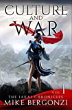 Culture and War: Volume 1 (The Jakai Chronicles Book 2)