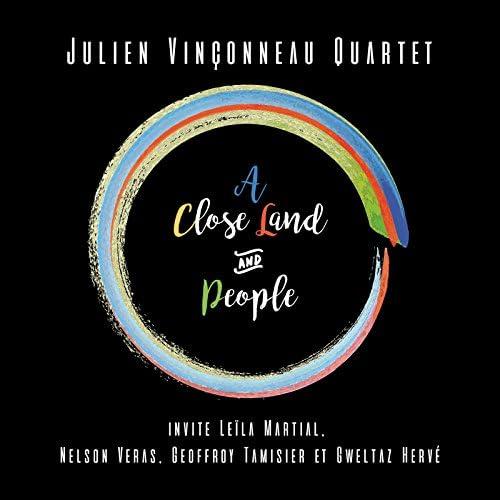 Julien Vinçonneau Quartet