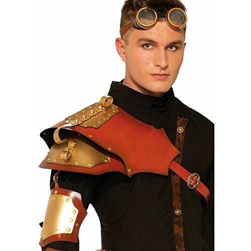 Best steampunk shoulder armor cosplay for 2020