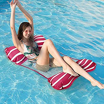 Homga 4-in-1 Swimming Multi-Purpose Pool Floats
