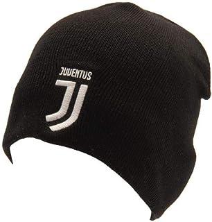Gorra oficial Juventus New Crest JU Black Beanie