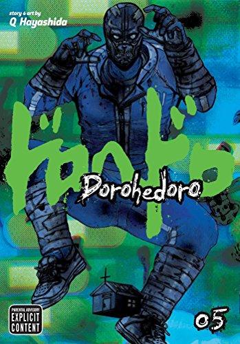 DOROHEDORO GN VOL 05 (MR) (C: 1-0-1)