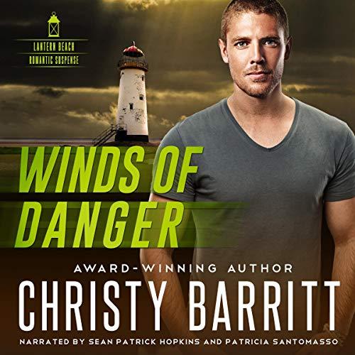 Winds of Danger Titelbild
