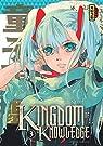 Kingdom of knowledge, tome 3 par Oda